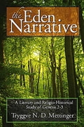 Eden Narrative: A Literary and Religio-historical Study of Genesis 2-3