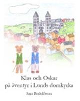 Klas och Oskar på äventyr i Lunds Domkyrka