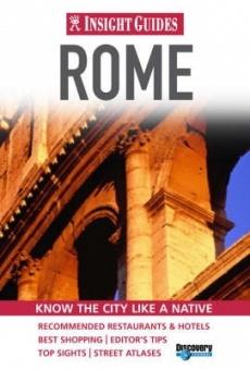 Rome:  Know the city like a native