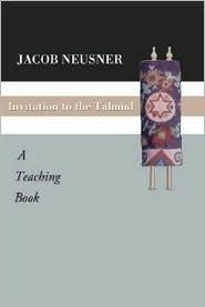 Invitation to the Talmud