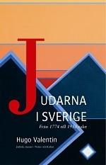 Judarna i Sverige: Från 1774 til 1950-talet
