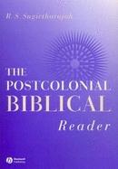 Postcolonial Biblical Reader