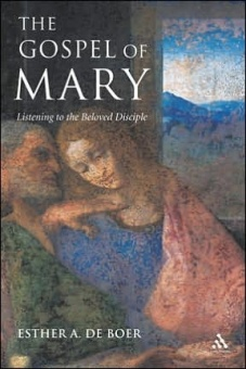 Gospel of Mary: Listening to the Beloved Disciple