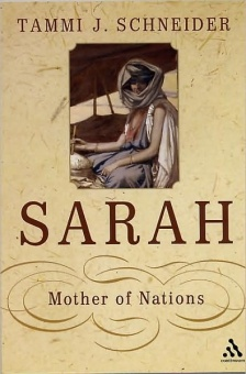 Sarah: Mother of Nations