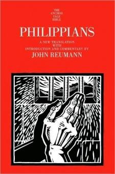 Philippians (Anchor Yale Bible vol. 33B)