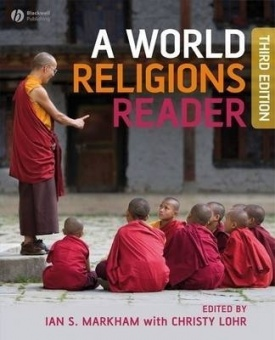 World Religions Leader, A (third edition)