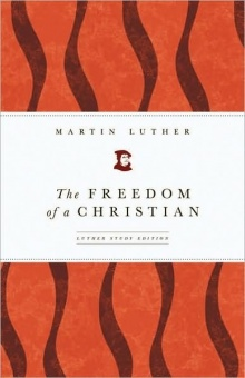 Freedom of a Christian