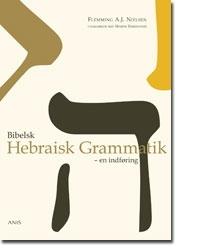 Bibelsk Hebraisk Grammatik