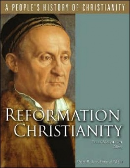 Reformation Christianity