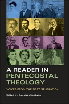Reader in Pentecostal Theology