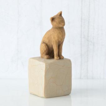 Love My Cat (ljus) 4,2cm