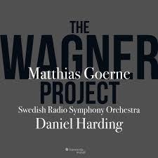 The Wagner Project (Samlade verk)