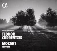 Requiem - Teodor Currentzis