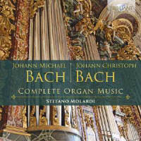 Complete Organ Music - 4CD