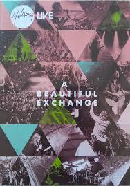 Beautiful Exchange - LIVE dvd