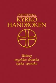 Kyrkohandboken (1986) - Utdrag, flerspråkig