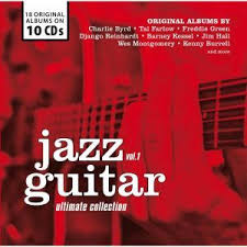 Jazz Guitar - Ultimate Collection Vol.1