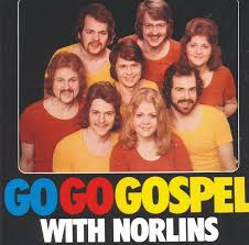 GoGo Gospel with Norlins