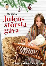 Julens största gåva - Musikalen (DVD)