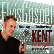 Elvis gospel - Seing is believing