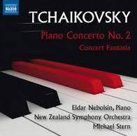 Piano Concerto No. 2, Fantaisie de Concert