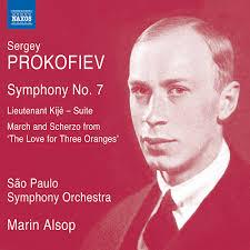 Symphony No. 7 m.m.