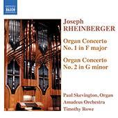 Music for Organ and Brass (Elgar, Mussorgsky, Walton & Willis)