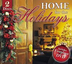 Home for the Holidays [With DVD]