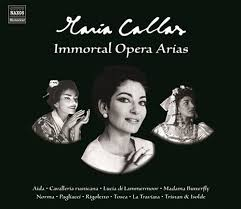 Immortal Opera Arias (1949-1955 recordings)