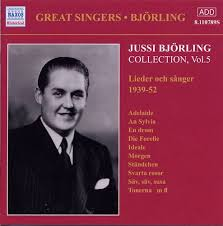 Jussi Björling Collection Vol. 5