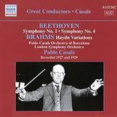 Beethoven, Brahms