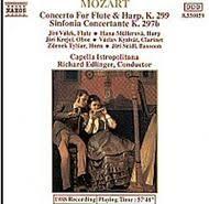 Flute and Harp Concerto