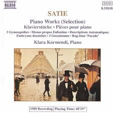 Piano Works (Selection)