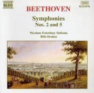 Symphonies Nos. 2 and 5