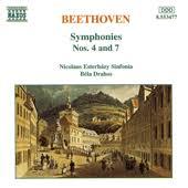 Symphonies Nos. 4 & 7