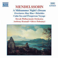 A Midsummer Night's Dream: Ouvertüren