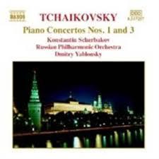 Piano Concertos No. 1 and 3