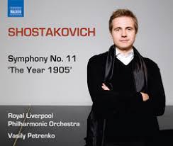 Symphony No. 11