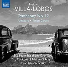 Symphony No. 12