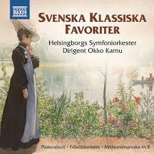 Svenska Klassiska Favoriter