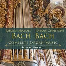 Complete Organ Music (3 CD)