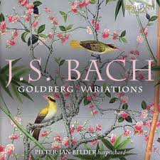 Goldberg Variations - Pieter-Jan Belder