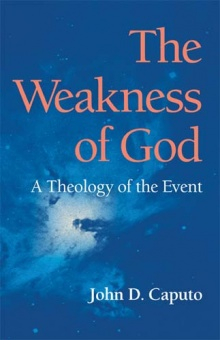 Weakness of God: A Theology of the Event