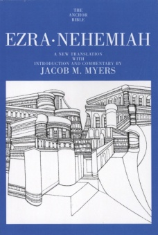 Ezra Nehemia