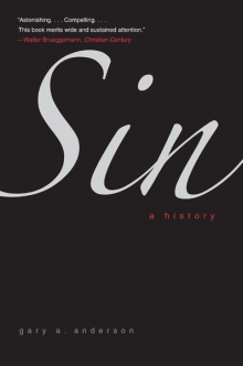 Sin - a history