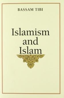 Islamism and Islam
