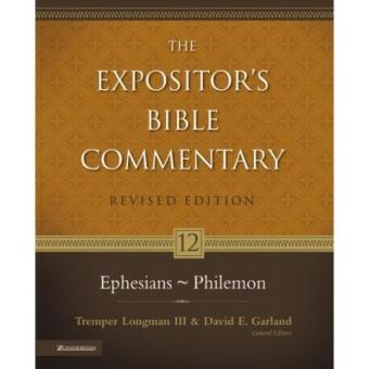 Ephesians-Philemon