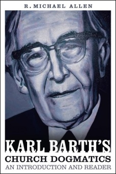 Karl Barth's Church Dogmatics