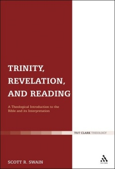 Trinity, Revelation, and Reading