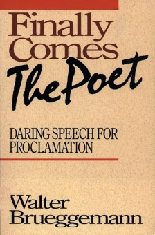 Finally Comes the Poet